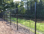 Paramesh 3M wire mesh fence