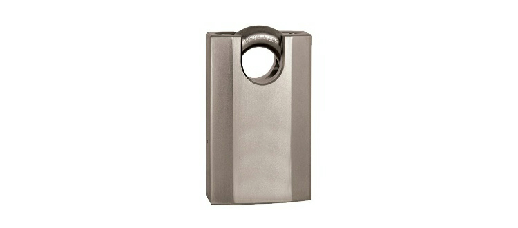 kasp high security padlock for security gates